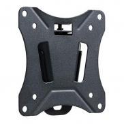 壁掛けテレビ金具(VESA規格対応・耐荷重25kg・13インチ~27インチ)